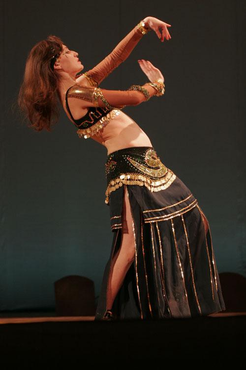 восточного танца