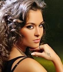 Лиана Мигуля