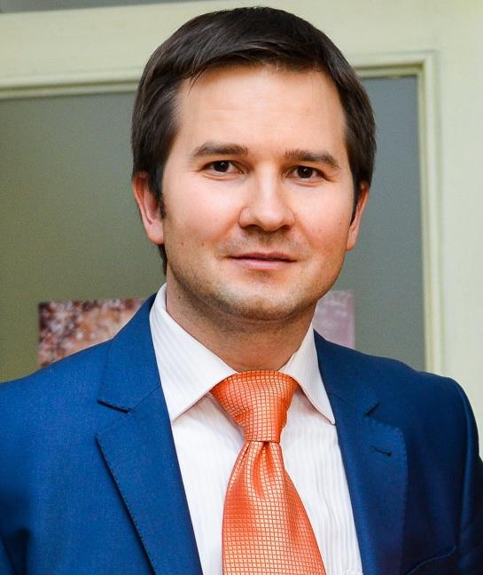 Ленар Салахутдинов