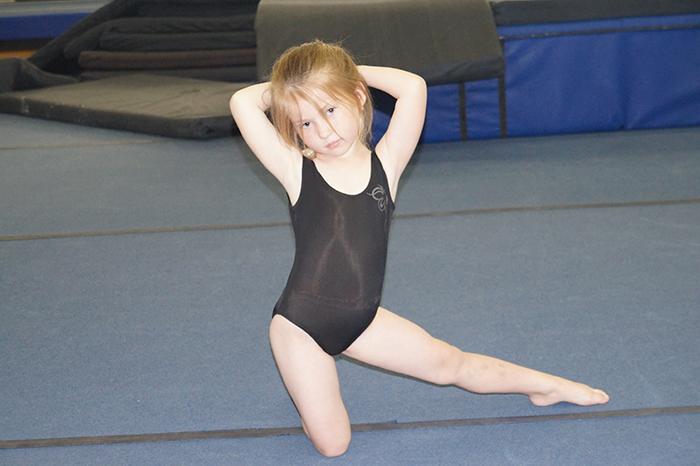 Гимнасточки