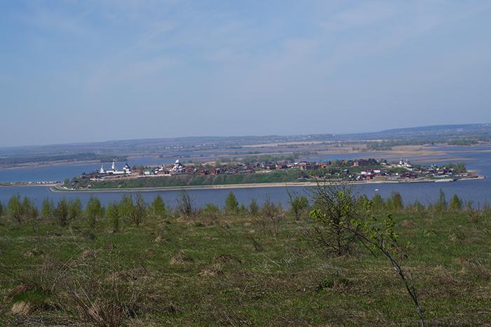 Гора Соколка