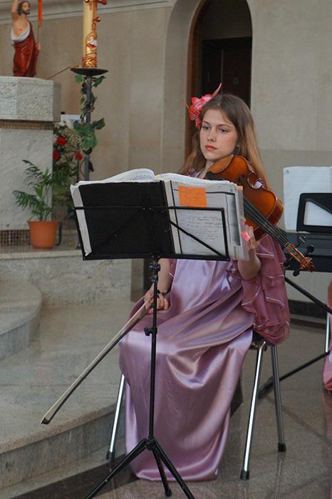духовной музыки